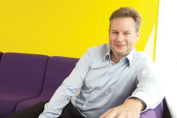 Comtec chairman Powell invests in Cardiff digital creative agency