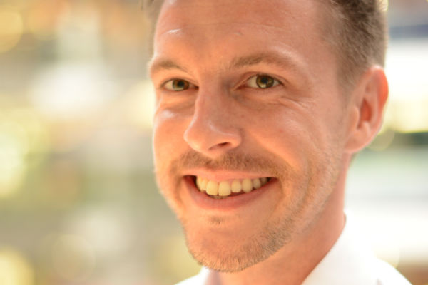 Princess Cruises hires new trade manager for Scotland and Northern Ireland