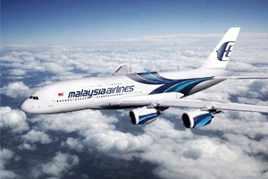 Global aviation safety summit to discuss Malaysia Airlines response