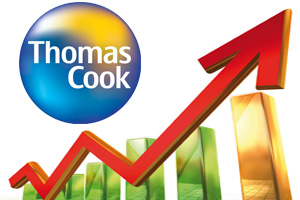 Thomas Cook share issue to raise £400 million mooted