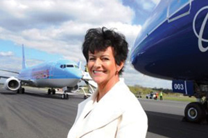 Big Interview: Browne insists Tui merger 'no factor' in her departure