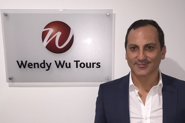 Wendy Wu Tours to bring in online bookings for trade