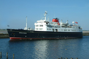 Hebridean Princess in sale and lease-back deal