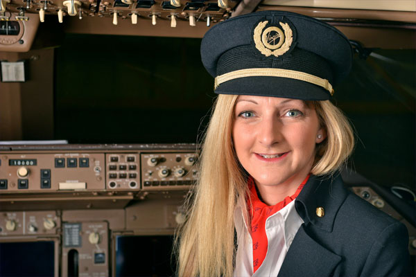 Virgin Atlantic pilot training programme seeks candidates