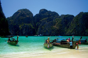 Currency index reveals top destinations for start of 2013