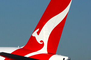 Qantas issues warning after Facebook fake free flights scam