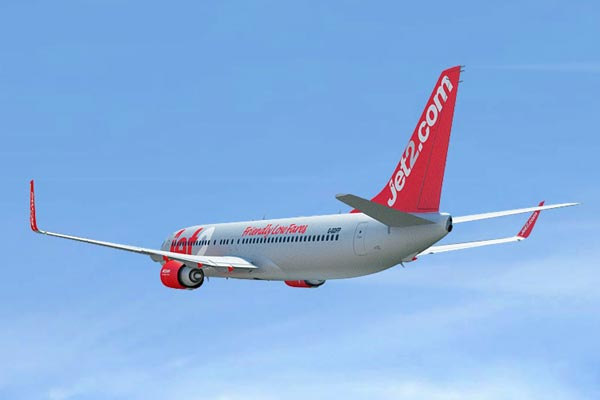 Jet2.com and Jet2holidays to nearly double Turkey programme