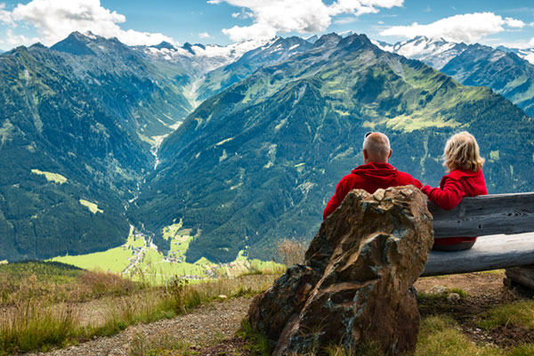 Travel 'most important' for over half of retired people