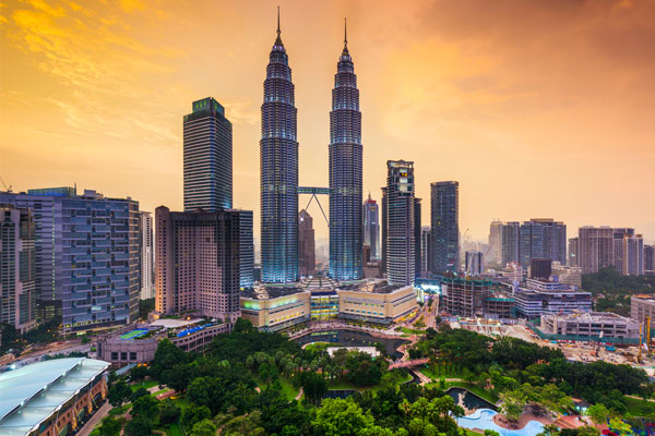 Kuala Lumpur air tax changes welcomed