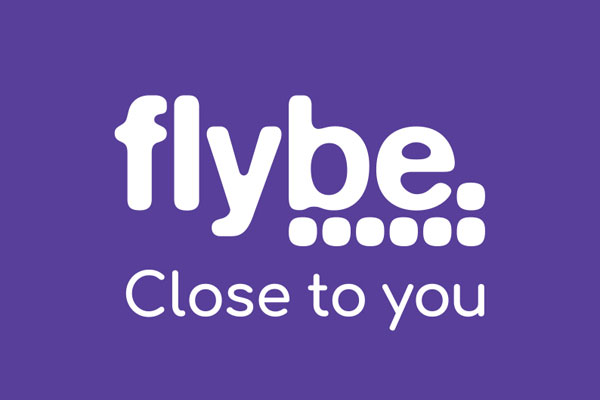 Flybe aims to get 'Close to You' with brand refresh