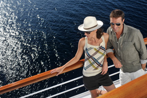 Cruise lines 'risk breaching law' over discount policy