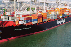 Tui AG eyes IPO for Hapag-Lloyd stake