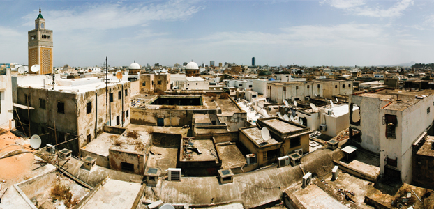 48 hours in Tunis