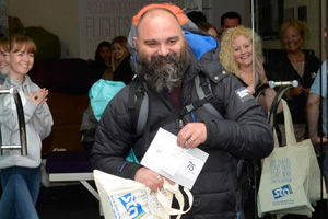 Bargain-hunters camp outside STA Travel to snap up £75 Air New Zealand tickets
