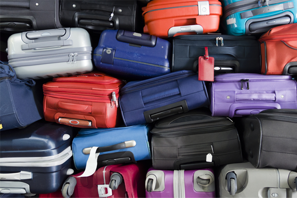 Airlines face new regulations on bag tracking