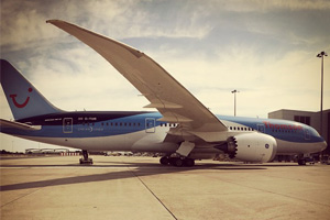 Final Thomson repatriation flights from Sharm el-Sheikh to operate on Monday