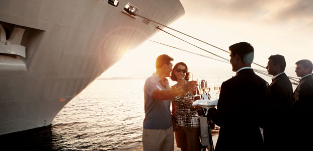 Med Cruise three ways: Family, luxury, culture