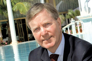 Higher quality and better calibre: McEwan reflects on 50 years in the industry