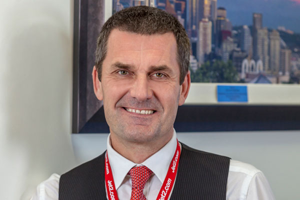 Big Interview: Steve Heapy, chief executive of Jet2holidays