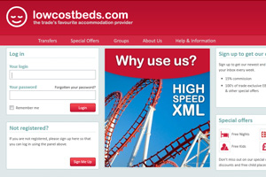 Lowcostbeds reports 30% growth in trade sales