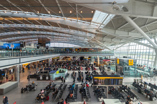 Heathrow passenger ambassadors 'paid commission on sales' claims investigation