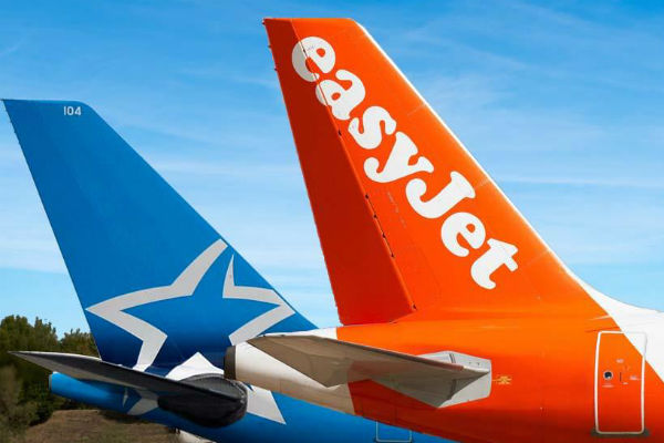 Air Transat joins Worldwide by easyJet connections platform