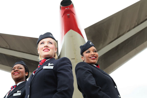 BA to recruit 2,000 cabin crew in 2019