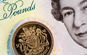 Report reveals mixed fortunes for value of sterling