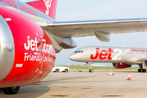 Jet2.com and Jet2holidays parent raises full year profit expectations