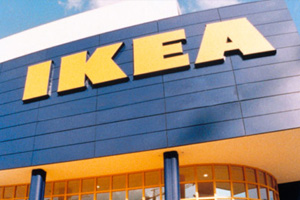 Ikea to develop range of budget hotels