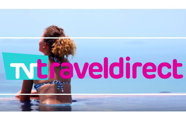 TVTravelDirect set for regional television launch