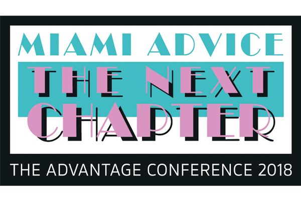Special Report: Advantage Conference 2018
