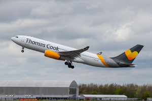 Thomas Cook awaits guidance on Sharm flight cancellations