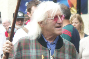 Sir Jimmy Savile tribute planned by Cunard