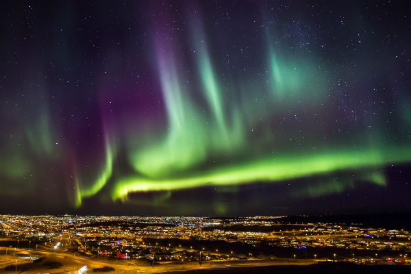 Jet2 expands Northern Lights breaks to Iceland