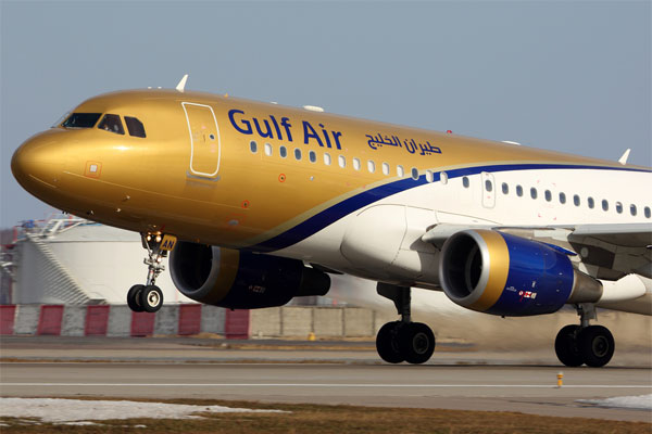 Gulf Air names former Croatia Airlines boss as chief executive