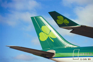 EC approves IAG takeover of Aer Lingus
