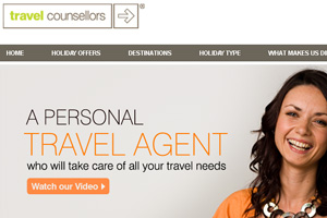 Travel Counsellors opens sixth overseas market with move into Dubai
