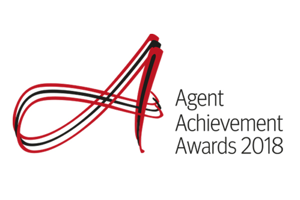 Agent Achievement Awards 2018: Finalists revealed