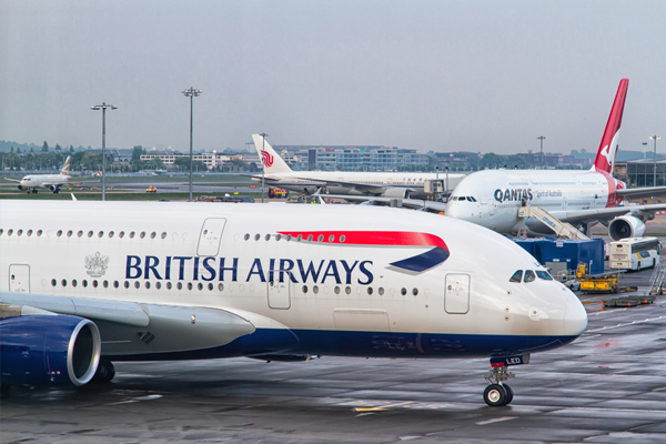 Heathrow attributes 5.5% passenger growth to larger aircraft