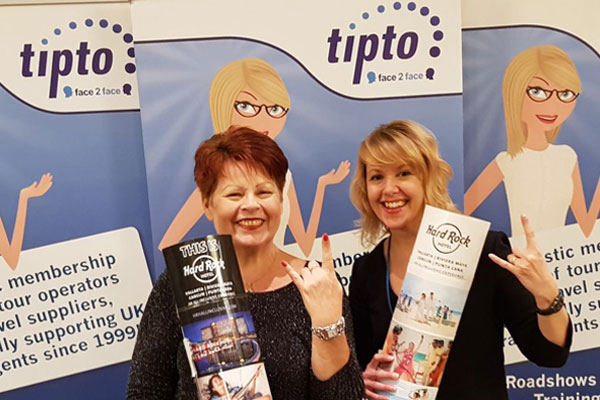 RCD Hotels becomes 23rd member of Tipto