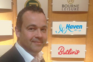 Bourne Leisure trade boss leaves business