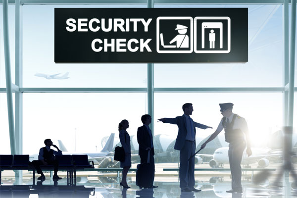 Sharm airport security 'inadequate' hears Aito conference