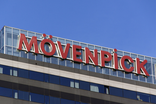 Mövenpick Hotels on course to hit 100 properties
