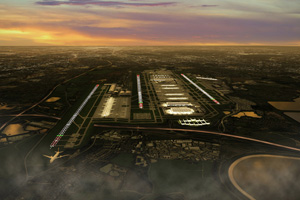 'No new runway for Heathrow if costs too high' says Walsh