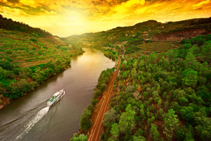 Clia reveals UK river cruise passenger numbers rose by 6% in 2014