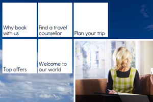 Travel Counsellors launches sales challenge for agents