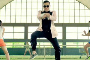 Korea Tourism recruits Gangnam Style's PSY