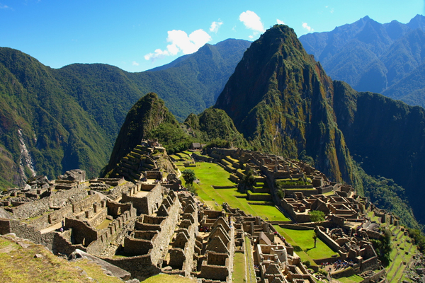 Machu Picchu to introduce new permit system