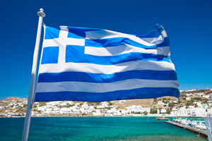 Nationwide strike in Greece to hit ferry services and flights